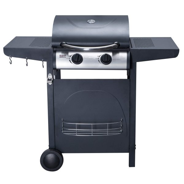 Parrilla BBQ GRILL 201GSPRO