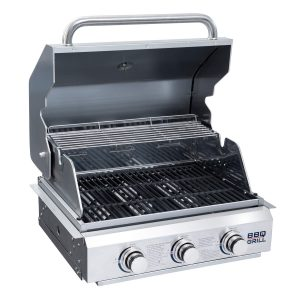Parrilla BBQ GRILL 301GESS