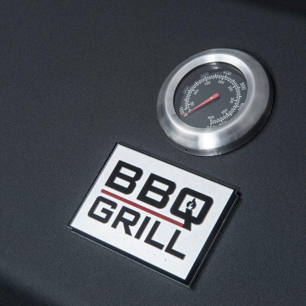 Parrilla a carbón BBQ101CC BBQGRILL