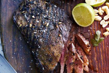 Parrillas BBQ GRILL ¿Tienes todo listo para hacer un asado?